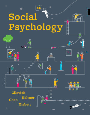Social Psychology  Fifth Edition