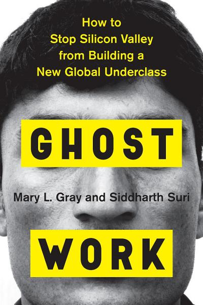 Download Ghost Work Book