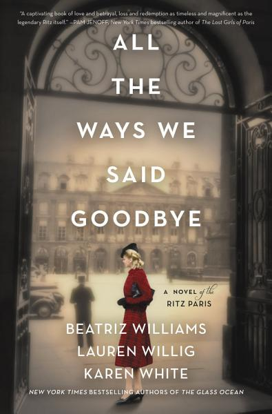 Download All the Ways We Said Goodbye Book