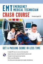 EMT (Emergency Medical Technician) Crash Course Book + Online