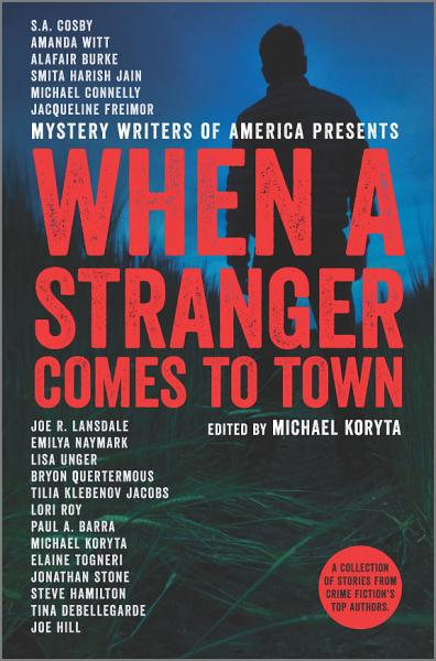 Download When a Stranger Comes to Town Book