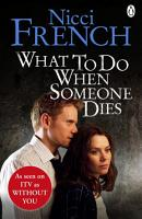 What to Do When Someone Dies PDF
