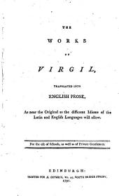 The works ¬of Virgil