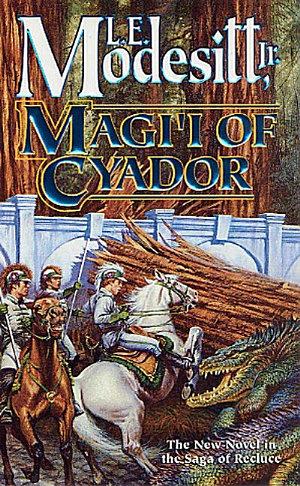Magi'i of Cyador