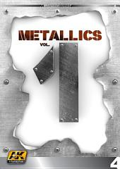 AK507 - METALLICS VOL.1: LEARNING SERIES 04