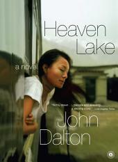 Heaven Lake: A Novel