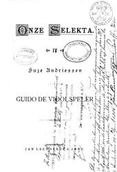 Guido de vioolspeler
