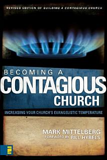 Becoming a Contagious Church Book