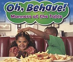 Manners at the Table PDF