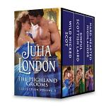 The Highland Grooms Collection Volume 1