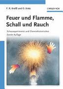 Feuer und Flamme  Schall und Rauch PDF