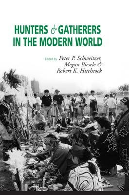 Download Hunters and Gatherers in the Modern World Book