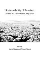 Sustainability of Tourism PDF