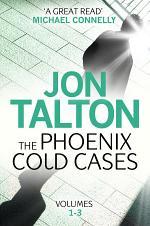Phoenix Cold Cases - Box set