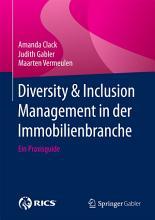 Diversity   Inclusion Management in der Immobilienbranche PDF