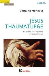 Jésus thaumaturge