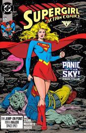 Action Comics (1994-) #674