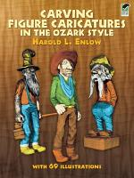 Carving Figure Caricatures in the Ozark Style PDF