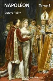 Napoléon (Illustré) Tome 3