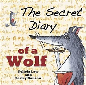 Secret Diary of a Wolf