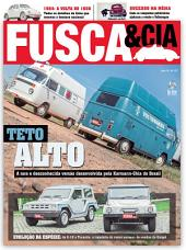 Fusca & Cia Ed.137