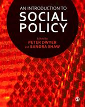 An Introduction to Social Policy