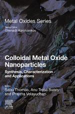 Colloidal Metal Oxide Nanoparticles