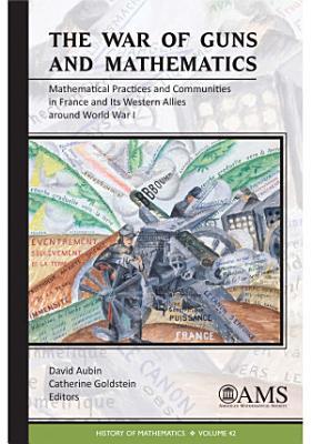 The War of Guns and Mathematics
