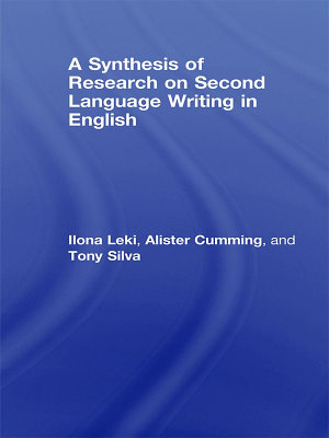 A Synthesis of Research on Second Language Writing in English