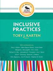 The Best of Corwin: Inclusive Practices