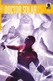 Doctor Solar, Man of the Atom #4