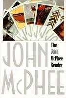 The John McPhee Reader PDF