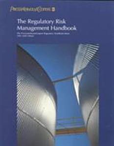The Regulatory Risk Management Handbook PDF