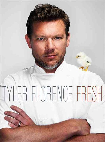 Download Tyler Florence Fresh Book