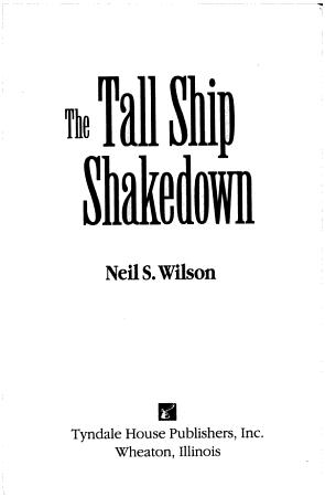 The Tall Ship Shakedown PDF