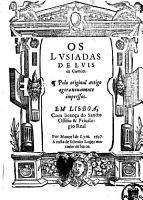 Os Lusiadas de Luis de Camoes  Polo original antigo agora nouamente impressos PDF
