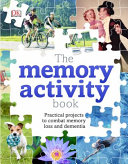 Memory Activity Book The