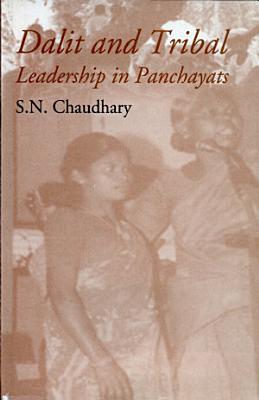 Dalit and Tribal Leadership in Panchayats