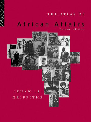 The Atlas of African Affairs PDF