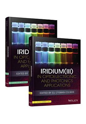 Iridium(III) in Optoelectronic and Photonics Applications