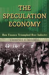 The Speculation Economy Book PDF