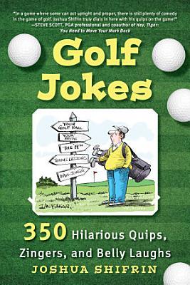 Golf Jokes PDF