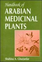 Handbook of Arabian Medicinal Plants PDF