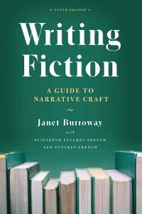 Writing Fiction  Tenth Edition Book