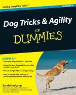 Dog Tricks and Agility For Dummies