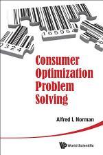 Consumer Optimization Problem Solving