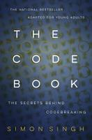 The Code Book  The Secrets Behind Codebreaking PDF