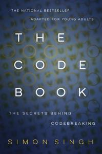 The Code Book  The Secrets Behind Codebreaking
