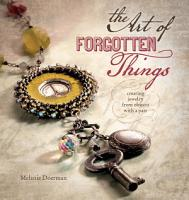 The Art of Forgotten Things PDF