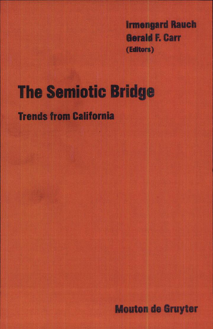 The Semiotic Bridge